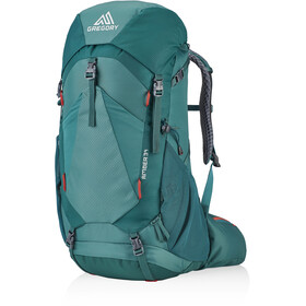 Gregory Amber 34 Backpack Dame dark teal